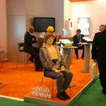 CPR Dummy Safety & Health Expo NEC