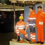 Living Mannequin Career & Workwear Show