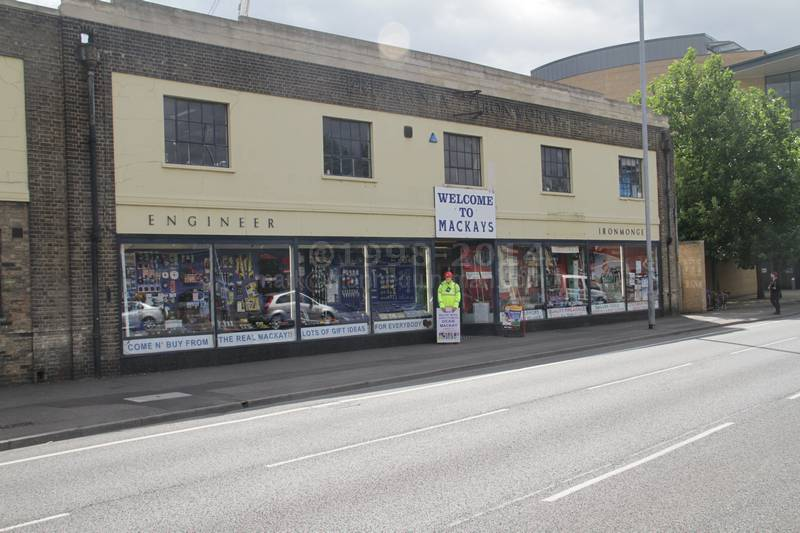 Image result for mackays cambridge