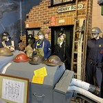 The Essex Fire Museum, Where fire history comes to life, literally!