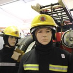 The Essex Fire Museum, Where fire history comes alive, literally!