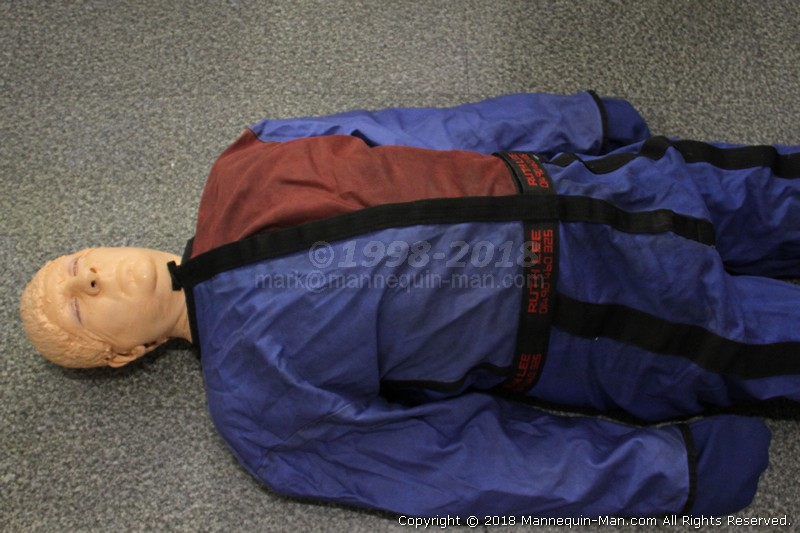 Rescue Training Dummy